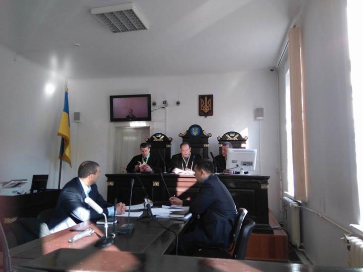 Апеляційний суд зменшив заставу для франківчанки, яка напідпитку збила трьох людей 2