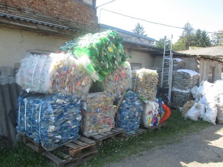Де франківці можуть здати відсортоване сміття (перелік пунктів прийому)