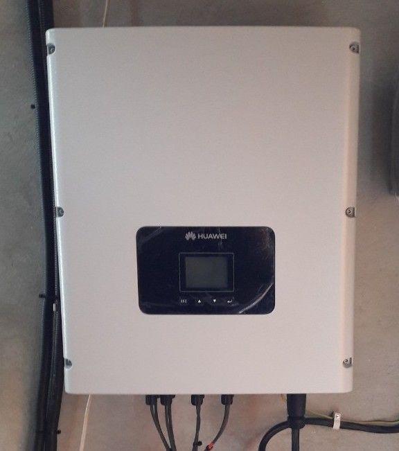 Сонячну електростанцію для дому потужністю 20 кВт встановлено в Вигодівці 4