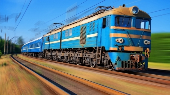 Залізниця змінить розклад руху поїздів з Ходорова до Івано-Франківська