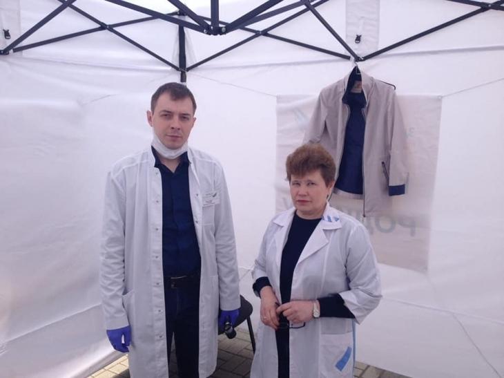 Після профілактичних оглядів родимок у Франківську у 10 осіб запідозрено меланому, у 30 осіб – базаліому