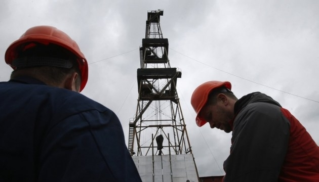 Як на Прикарпатті шукають газ (фоторепортаж)