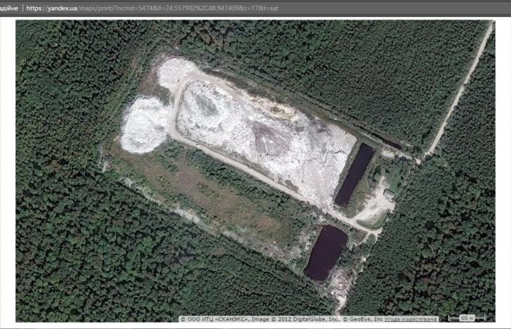 Прикарпаття за крок від сміттєвого колапсу: полігони заповнені, сміттєпереробний завод будують обіцянками 2
