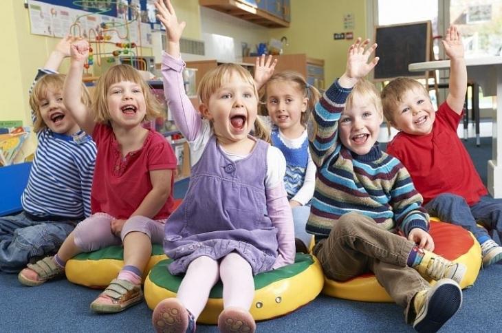 На Тисмениччині побудують дитячий садок на 80 місць