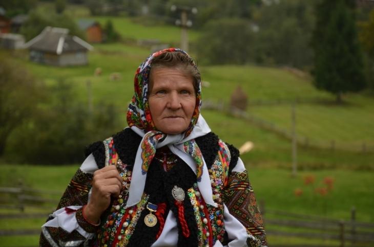 Василина Зелене