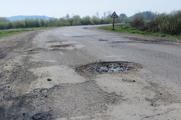 Поділяй і ремонтуй: як відновлюють дорогу в Галицькому районі в обхід Prozorro 12