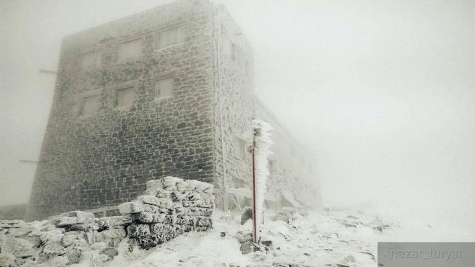 У Карпатах випало більше 10 см снігу, – франківські метеорологи. ФОТО, ВІДЕО 6