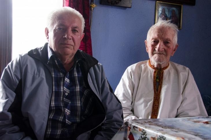 Родина з Коломийщини, яка пройшла дві війни: дідусь воював під час Другої світової, а внук – на Сході. ФОТО 2