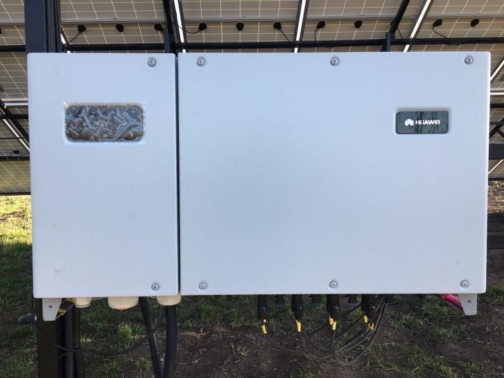 Сонячну електростанцію потужністю 25 кВт встановлено в Лучинцях 3