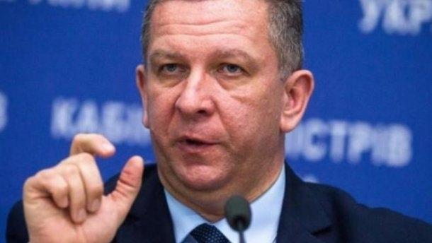 Міністр соцполітики: Німці їдять менше, ніж українці