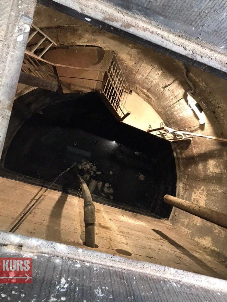 У Тисмениці стоки з хутрофірми залили городи мешканців і потрапили в ріку. ФОТО 6