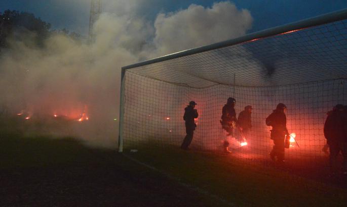 Франківський погром, або Крах олігархічного футболу по-львівськи 6