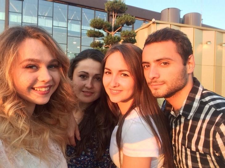 Освіта без кордонів: прикарпатські студенти навчаються в європейських університетах 2