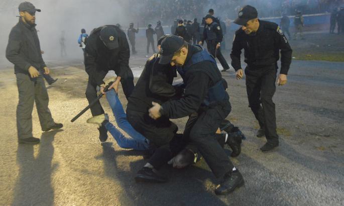 Франківський погром, або Крах олігархічного футболу по-львівськи 7