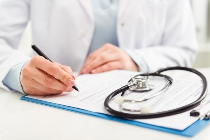 Франківський лікар стане тренером з первинної медичної допомоги (відеосюжет)