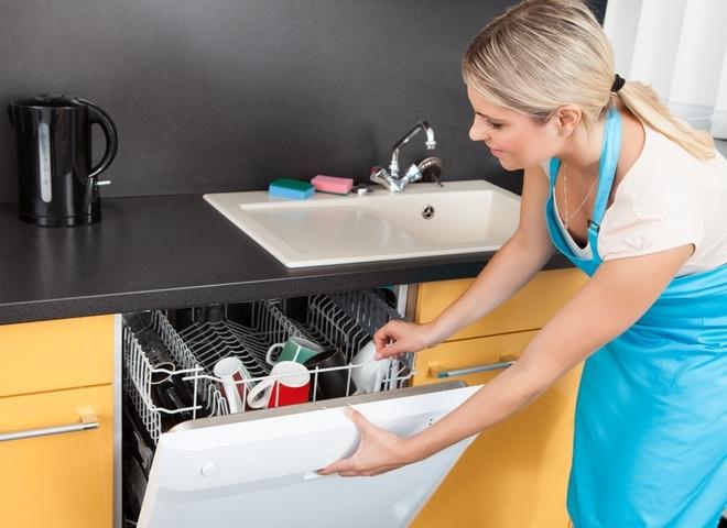 Як вибрати посудомийну машину: три поради для вдалої покупки 2