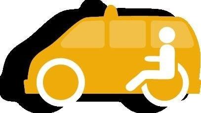 """Хто в Івано-Франківську зможе користуватися """"Соціальним таксі"""" (перелік)"""