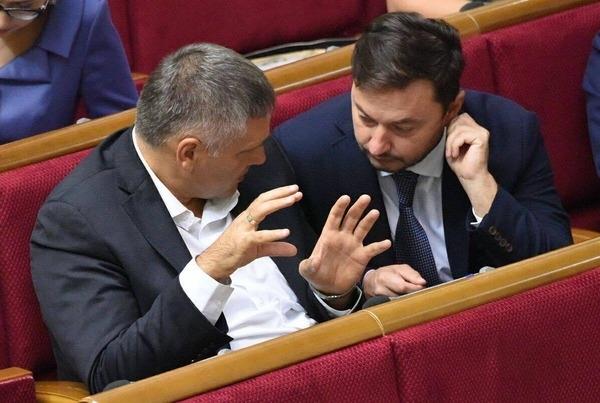 У Франківську фірма порошенківця Солов'я і опоблоківця Мірошниченка пресує підприємців-орендарів приміщень Укртелекому 2