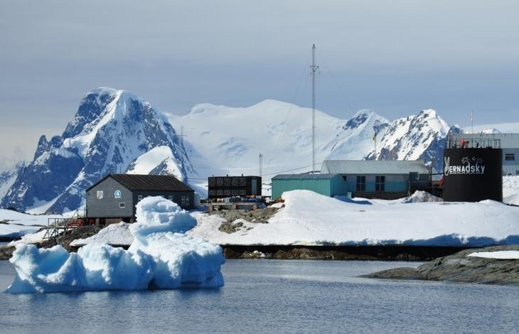 Франківець рушає в Антарктиду, щоб написати книгу про найзагадковіший континент 2