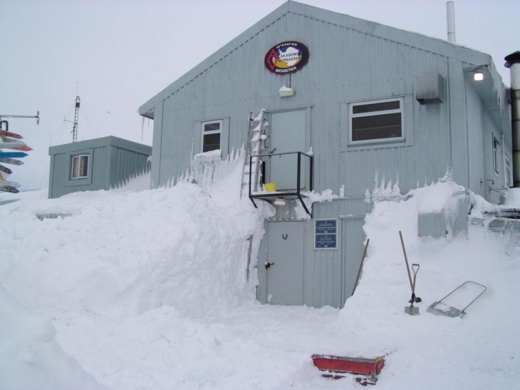 Франківець рушає в Антарктиду, щоб написати книгу про найзагадковіший континент 3