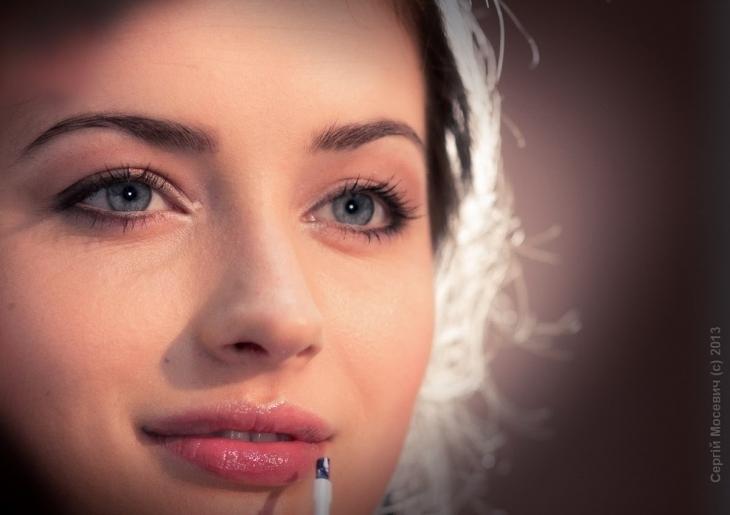 Міс Україна, франківчанка Анна Заячківська про те, що робити жінкам, коли їх б