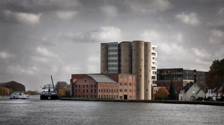 Канаал Антверпен