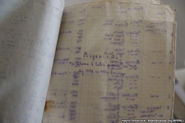 Біля Львова знайшли бідон архівних матеріалів УПА, серед них документи з Косова 1