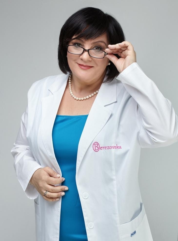 """Три міфи про жіноче здоров'я: відома канадська акушер-гінеколог пояснила, звідки в Україні """"комерційні"""" діагнози 1"""
