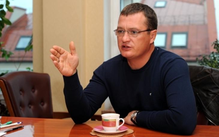 Костянтин Бородайко