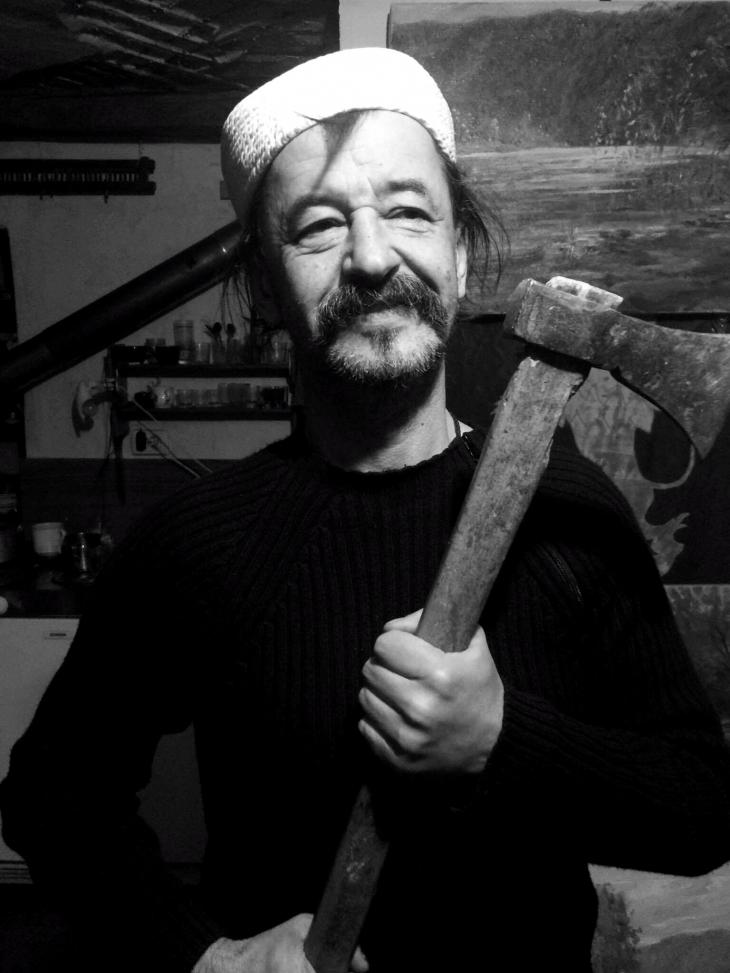 Богдан Бринський