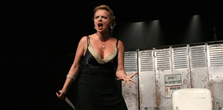 Відома акторка з Прикарпаття увійшла в ТОП-100 найбільш впливових Українців