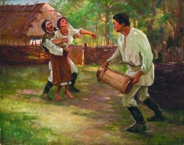 Поливаний понеділок: звичаї й традиції 1