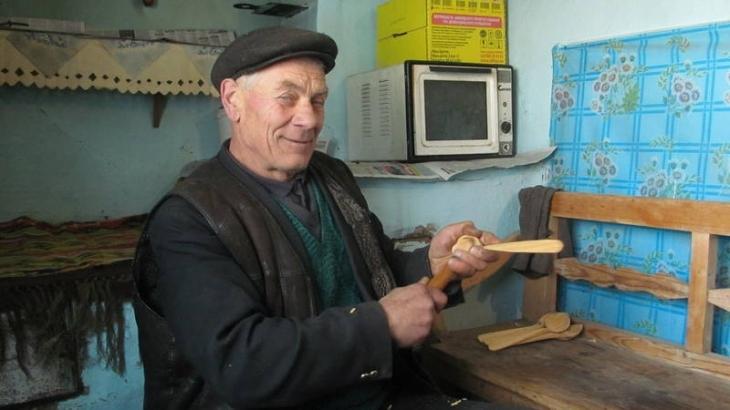 Різані ложки: на Гуцульщині зберегли традиційне ремесло (фото)