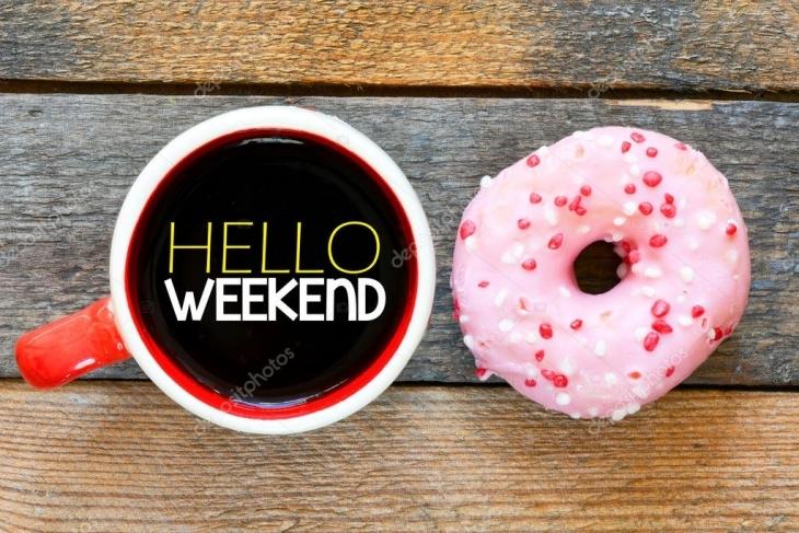 7 подій, які зроблять неповторними вихідні у Франківську