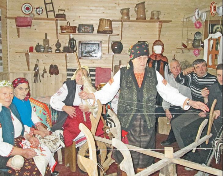 Співати і радіти філософія щастя прикарпатських селянок яким за 70 9590ebca013e6
