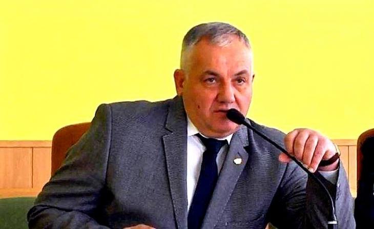 Роман Дячук