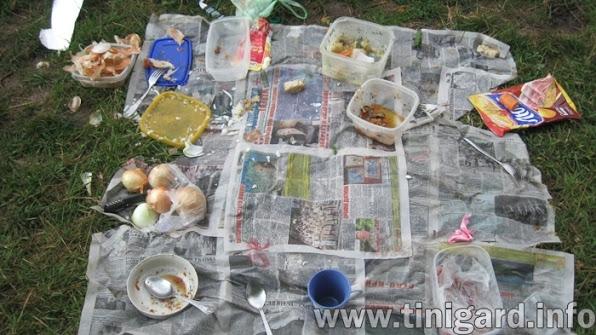 Чому Дністер тоне у смітті: руйнуємо міфи про шкідливих туристів 2