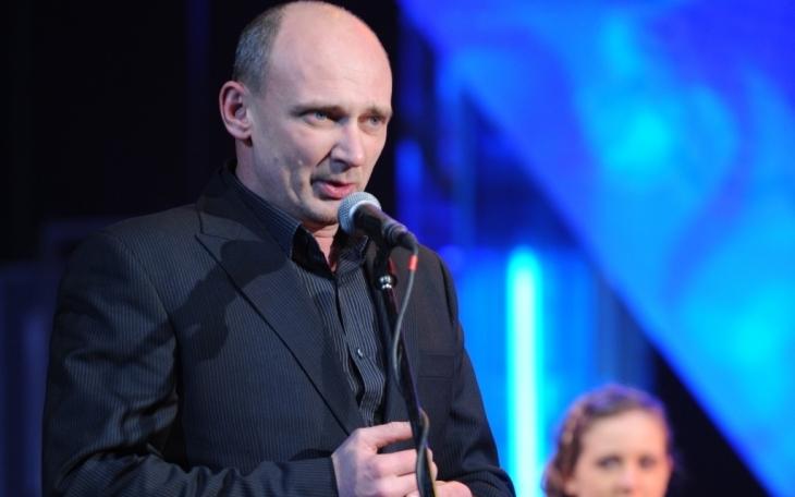 Олександр Долішній