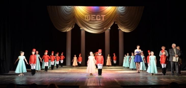 У Івано-Франківську відбудуться два танцювальні фестивалі