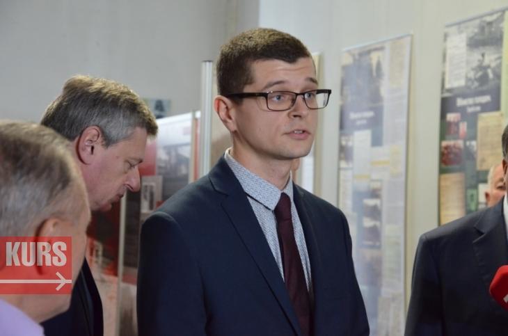 В Івано-Франківську відкрили виставку на честь автора епосу про гуцулів. ФОТО 2