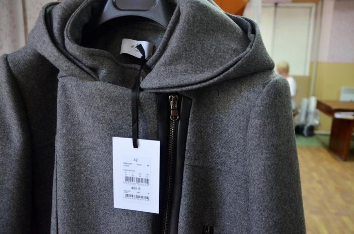 Як їм вдається: франківська фабрика шиє одяг для європейських брендів 14