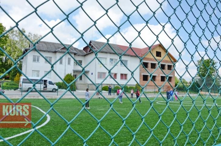"""""""Об'єдналися і не шкодуємо"""": як живе Матеївецька громада на Коломийщині 8"""