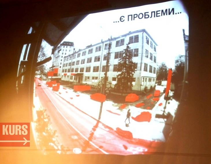 У Франківську учасники архітектурної резиденції започаткували тренд громадського простору. ФОТО 2