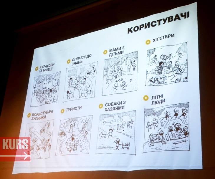 У Франківську учасники архітектурної резиденції започаткували тренд громадського простору. ФОТО 4