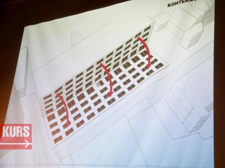 У Франківську учасники архітектурної резиденції започаткували тренд громадського простору. ФОТО 6
