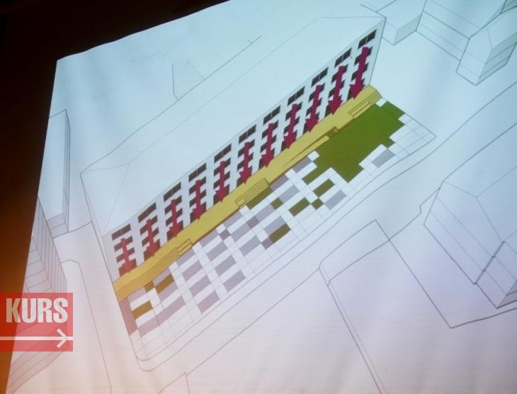 У Франківську учасники архітектурної резиденції започаткували тренд громадського простору. ФОТО 8