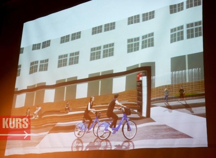 У Франківську учасники архітектурної резиденції започаткували тренд громадського простору. ФОТО 20