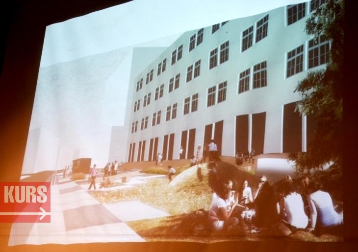 У Франківську учасники архітектурної резиденції започаткували тренд громадського простору. ФОТО 16