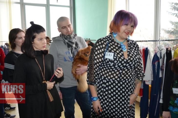 Іванофранківці зібралися на модну тусовку ФОТО c2290ed80ff45