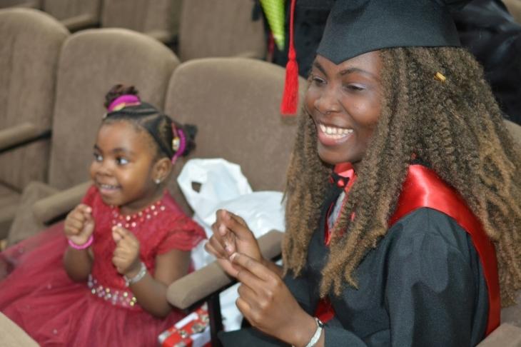 Понад сотню студентів-іноземців ІФНТУНГ отримали дипломи бакалаврів (фоторепортаж)
